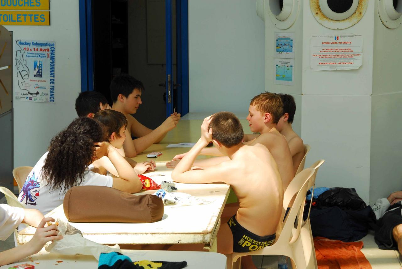008France Minimes Juniors 2013