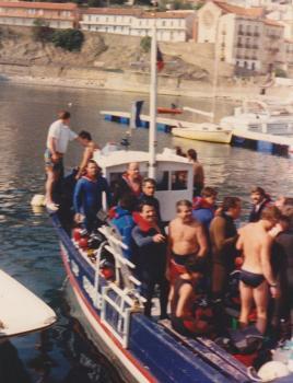 1989 Anglet
