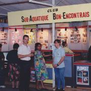 1989 Forum des associations