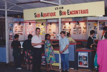 1989 Forum des associations