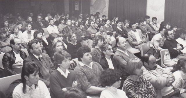 1993 Festival mondial de l'image sous-marine