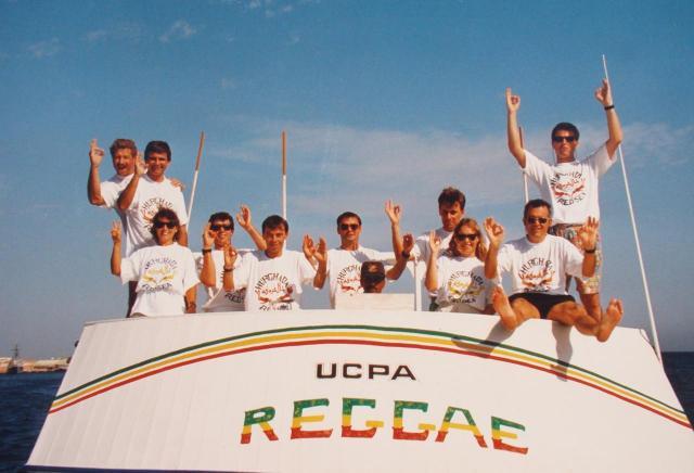 1994 Hurghada