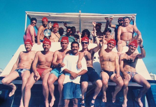 1996 Hurghada