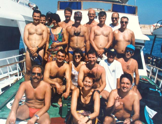 1997 Sharm-El Sheikh