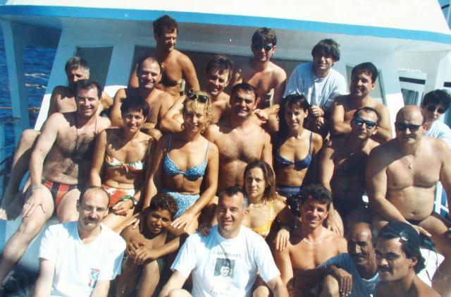1998 Safaga