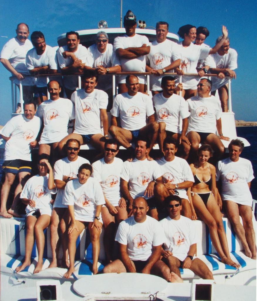 1999 Sharm-El Sheikh