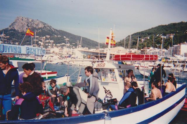1995 Estartit