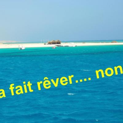 Voyage Egypte Hurghada 2012 (partie 2)