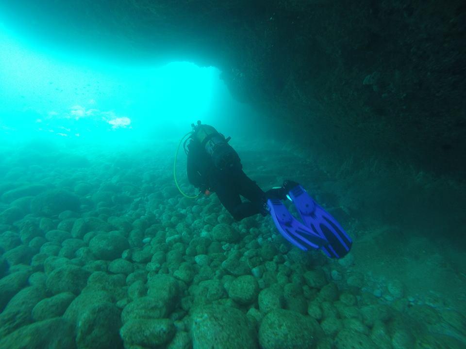 SABBE plongée 2015 06 Estartit (22)