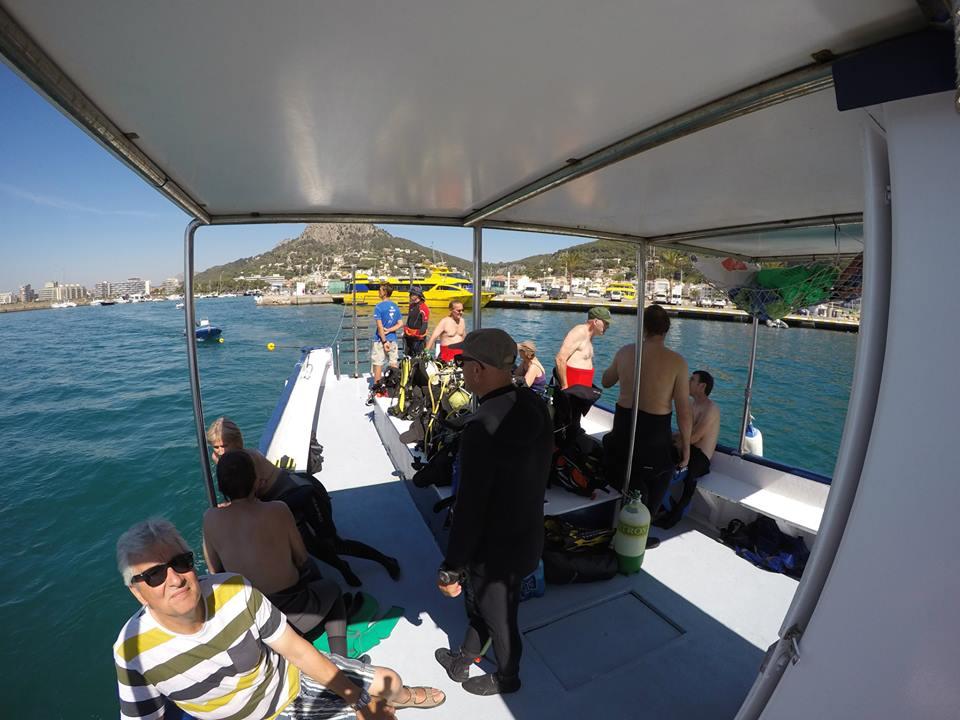 SABBE plongée 2015 06 Estartit (42)