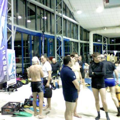 Agen Aquasud Nuit de l'eau 14 mars 2015