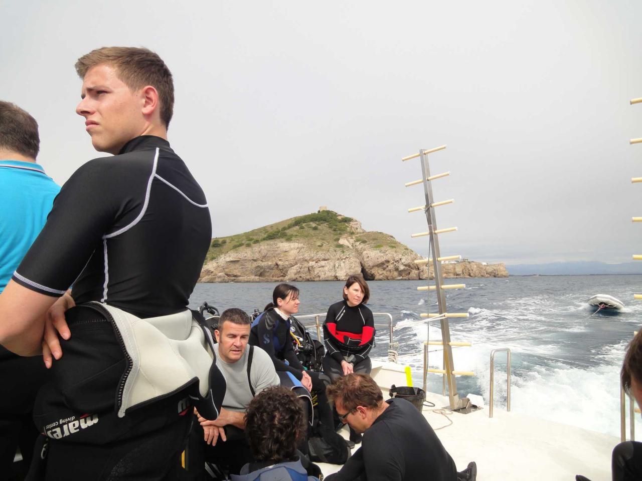 Sabbe plongée Escala mai 2014 (23)