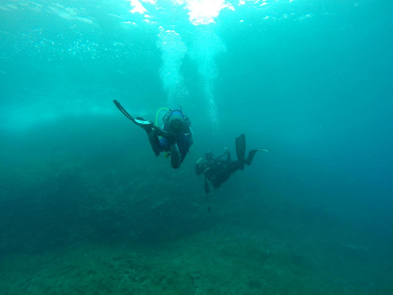 Sabbe plongée Escala mai 2014 (39)