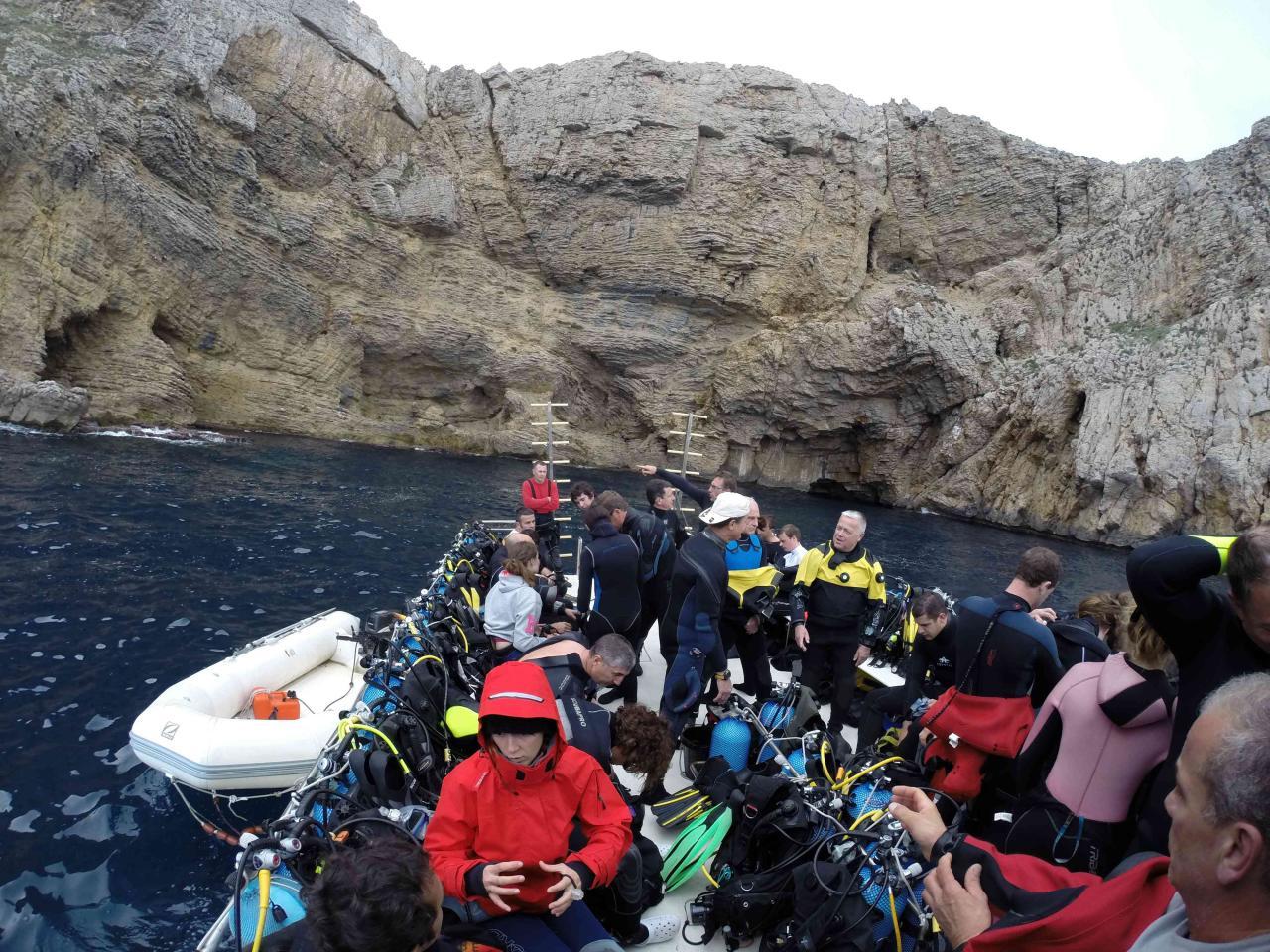 Sabbe plongée Escala mai 2014 (45)