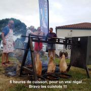 SABBE Soirée clôture 2017 SF (1)