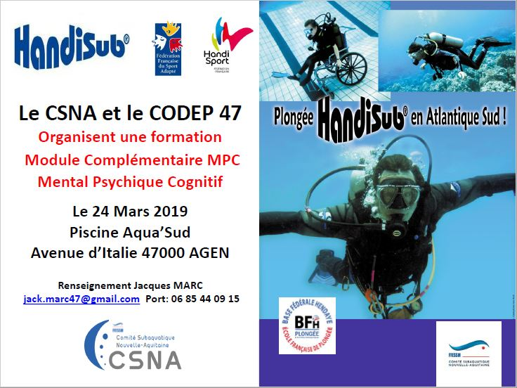 Codep47 affiche mpc