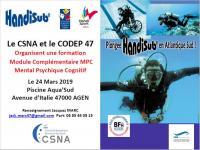 Codep47 affiche mpc