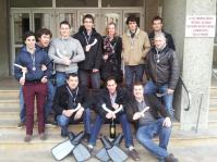 Les pirhanas vainqueurs du tournoi de Toulouse