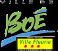 Ville de Boé